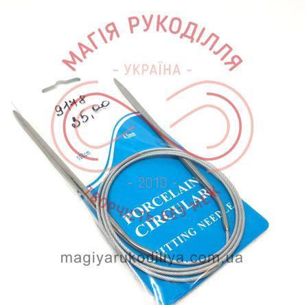 Спиці кругові металічні тросик 4,5/100см