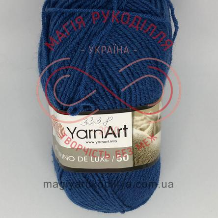 Пряжа Merino de Luxe 50 (YarnArt Туреччина) - 551